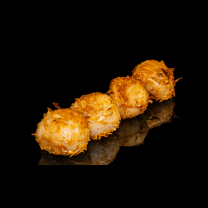 Kokosové guličky