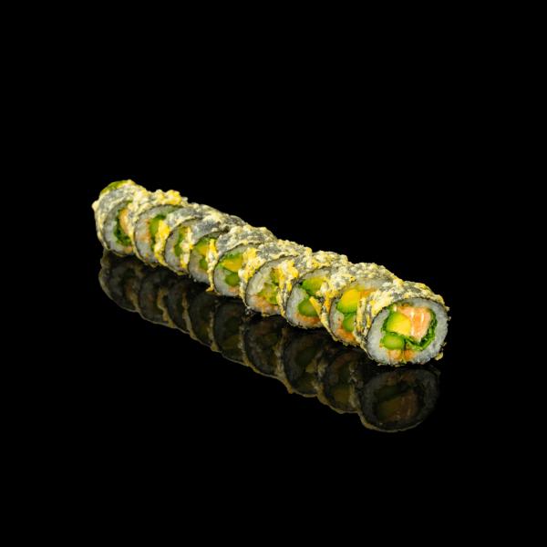 Double Tempura Roll