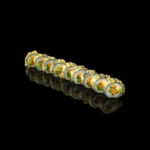Inari Tempura Roll