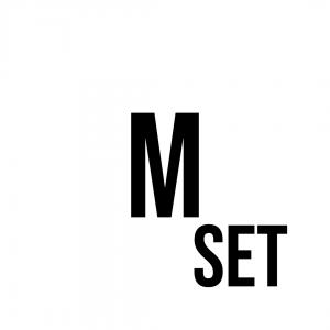 Set M
