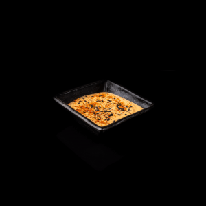 Spicy majonéza