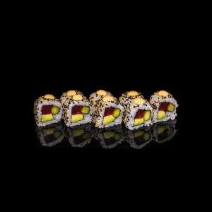 Spicy Tuna Uramaki